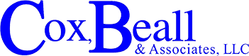 Cox, Beall & Associates | Myrtle Beach Real Estate Appraisal | SC & NC Real Estate Appraisers Logo